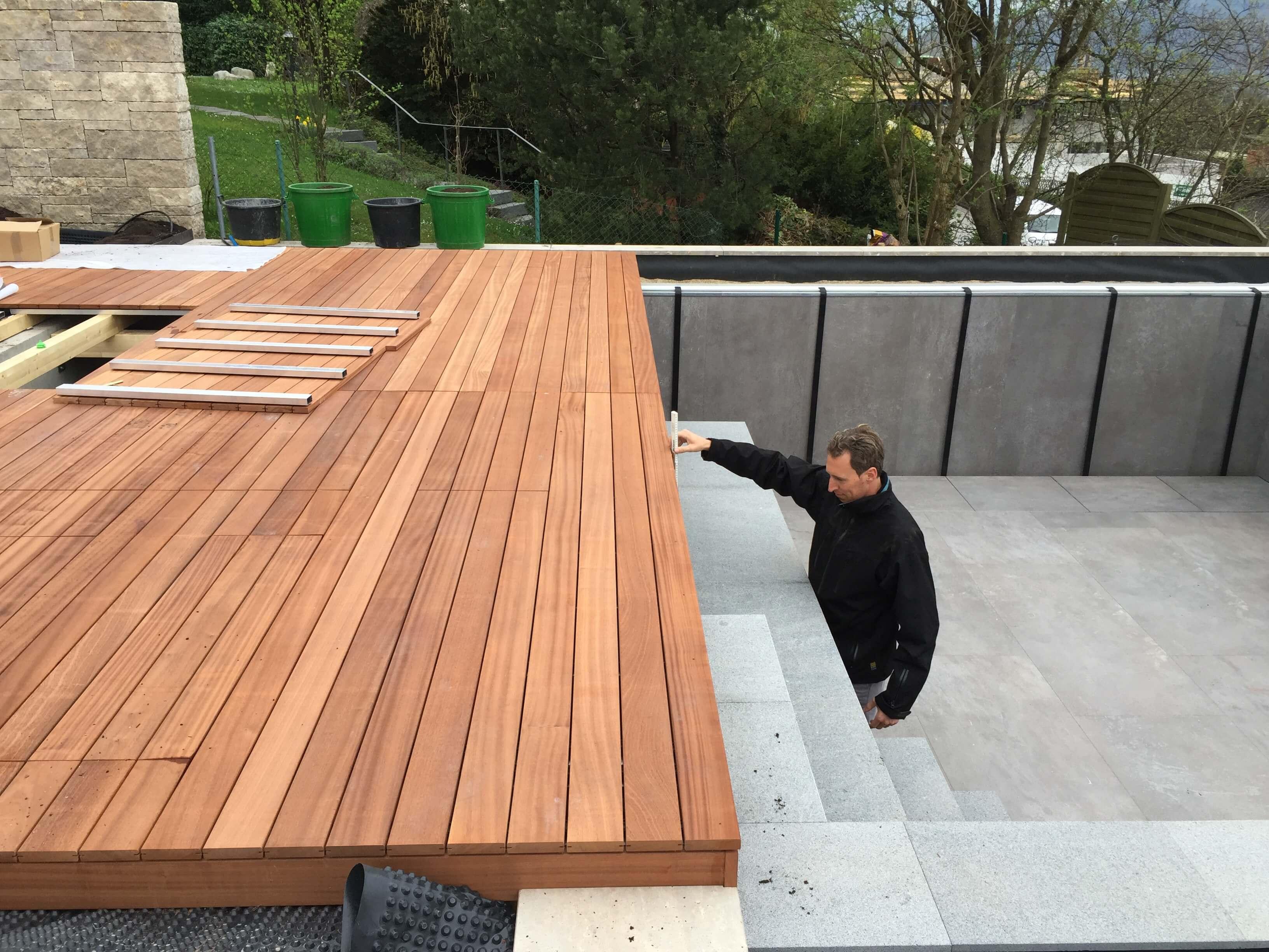 gestaltung mit wasser - parc's gartengestaltung rapperswil - Gartengestaltung Wasser
