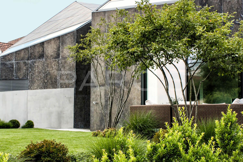 04 Moderne Gartengestaltung