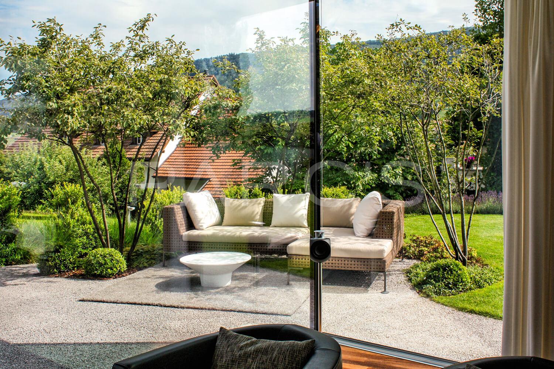 08 Moderne Gartengestaltung