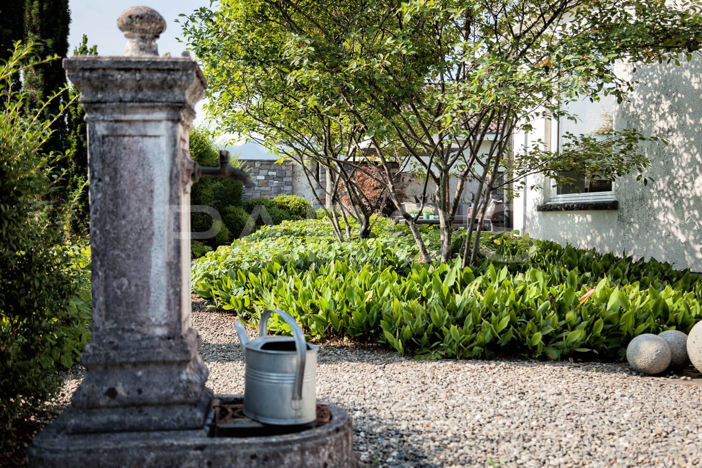 Pflanzplanung für Gärten und Terrassen - PARC\'S Gartengestaltung